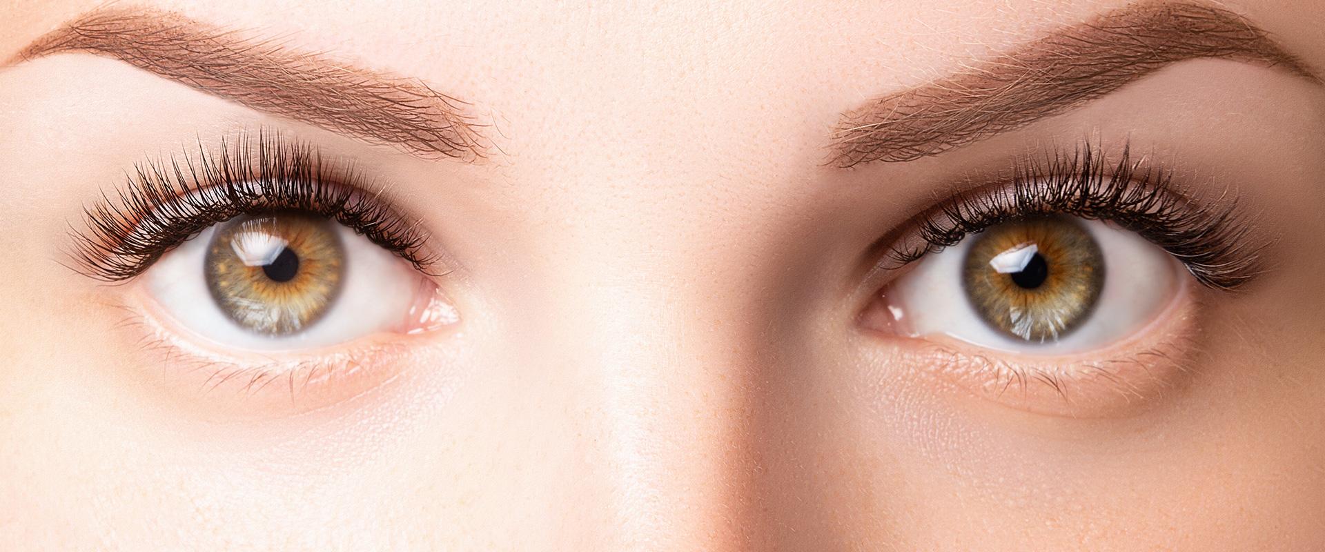 Eyelashes - SiSi Nail Spa